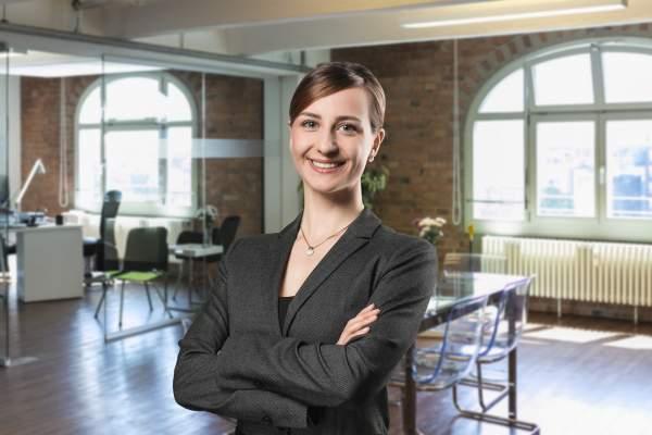 Irena Friesen