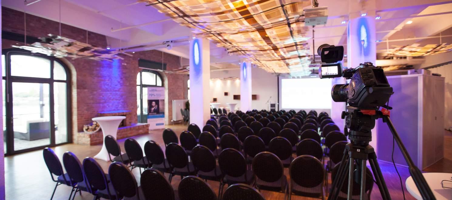 Tagungen & Konferenzen in Berlin