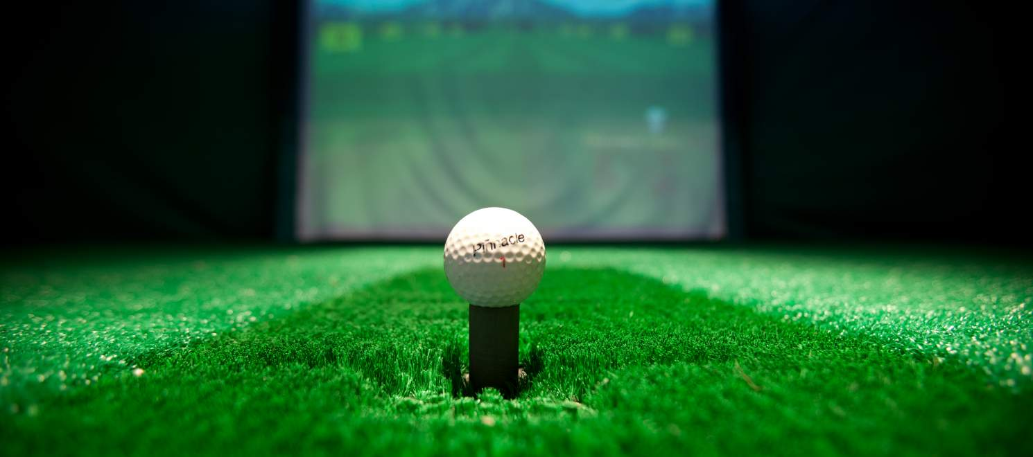 Tee-off for the perfect event