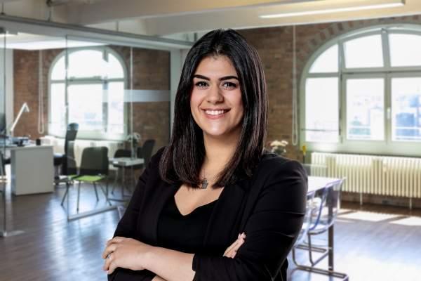 Chaleen Mahmoud