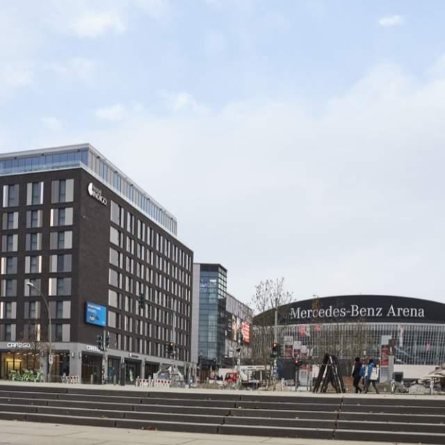 Hotel Indigo Berlin