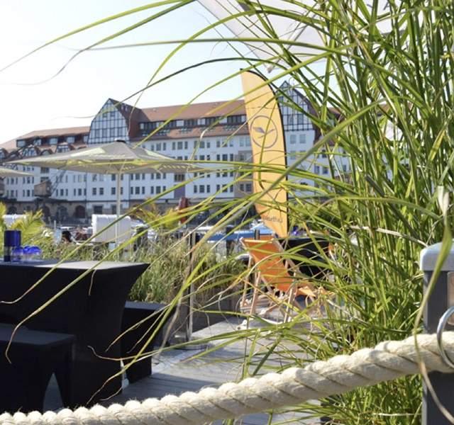 Pier 13 & iLand Berlin