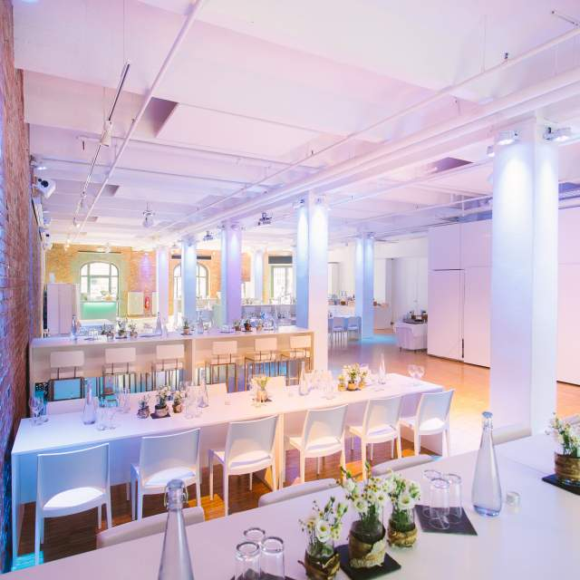 For Every Event, The Right Location