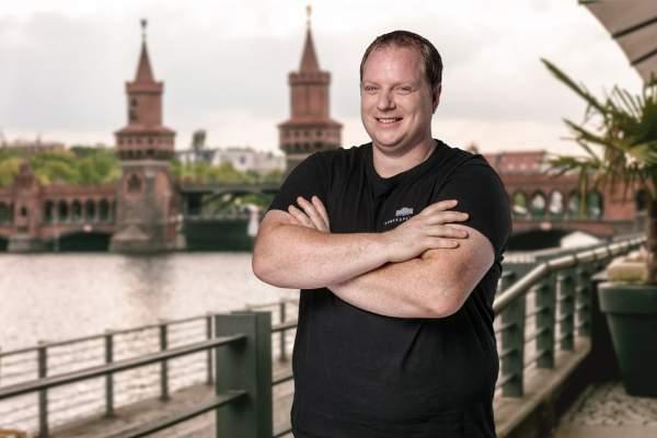 Christoph Lingnau