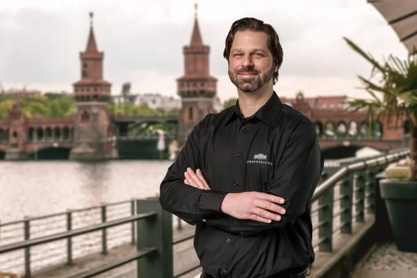 Jens Plechinger