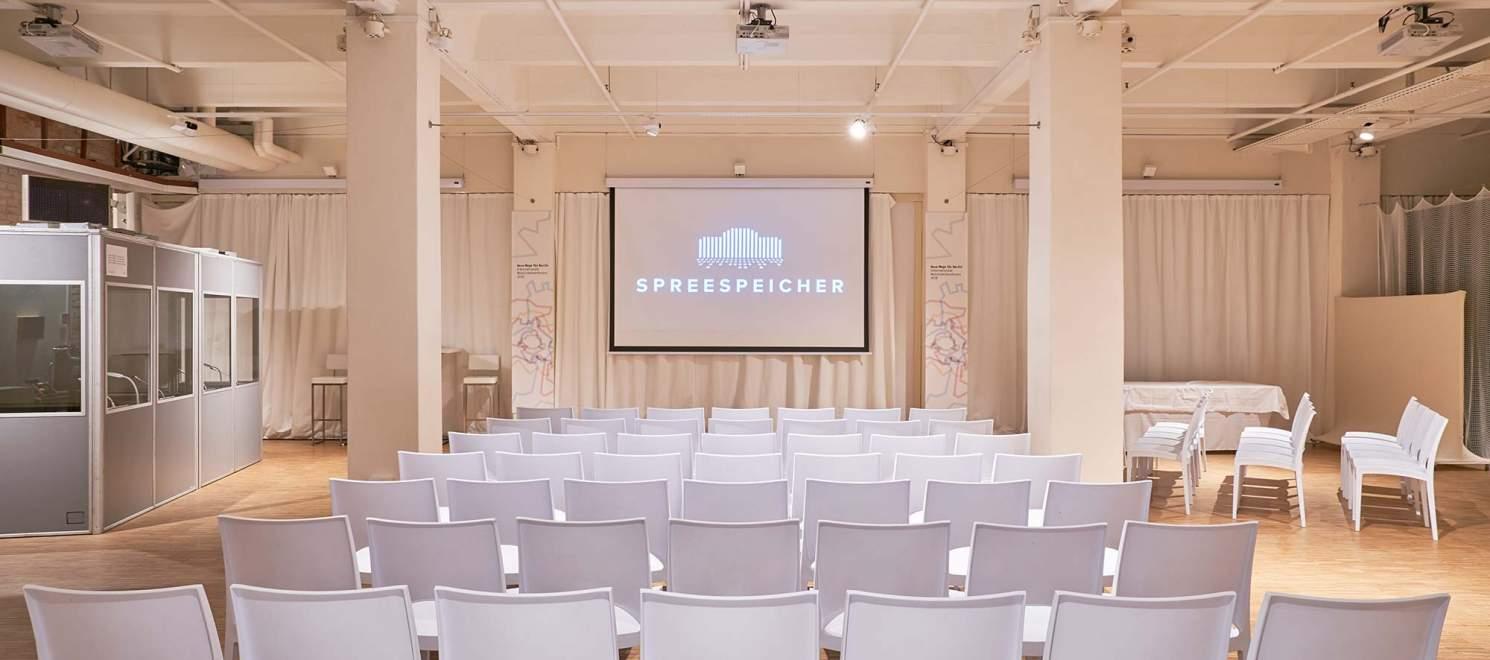 Meetings & - Conferences in Berlin